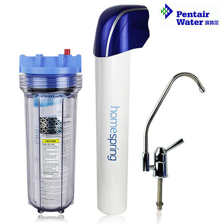 Pentair water purifieis responsible foeveryone