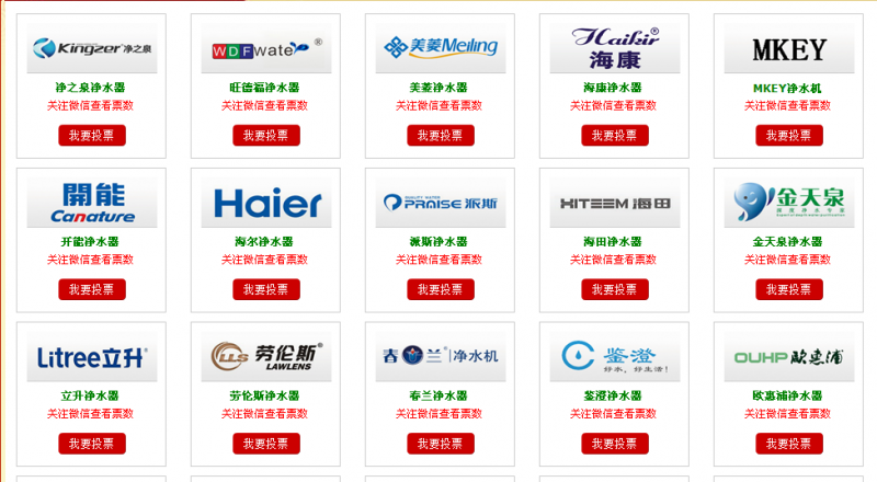 Water purifiers top ten brands vo count down one hundred enr