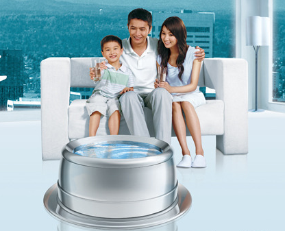 Water purifier price is short-tm quality is the long-m direc