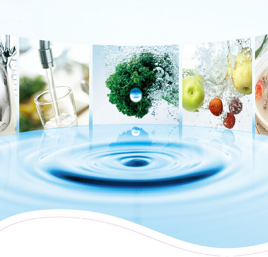 Water purifiers to join the agencyo find quality manufacturs