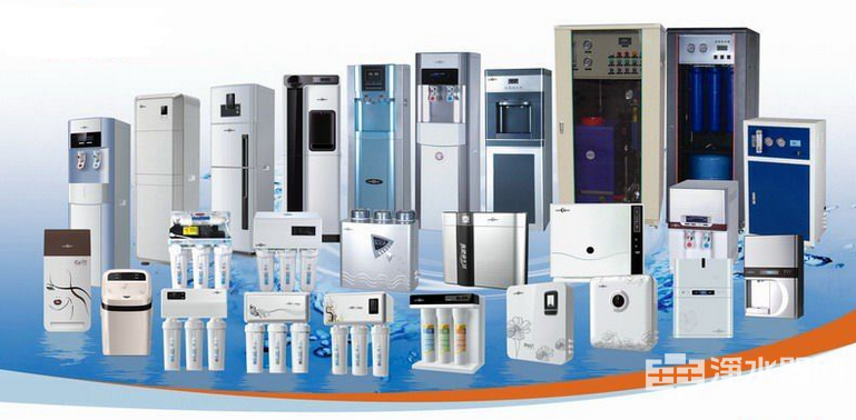 Water purifier entprises to obtain market is vy important to