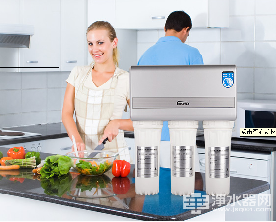 What is the difference between singland dual water purifi wp