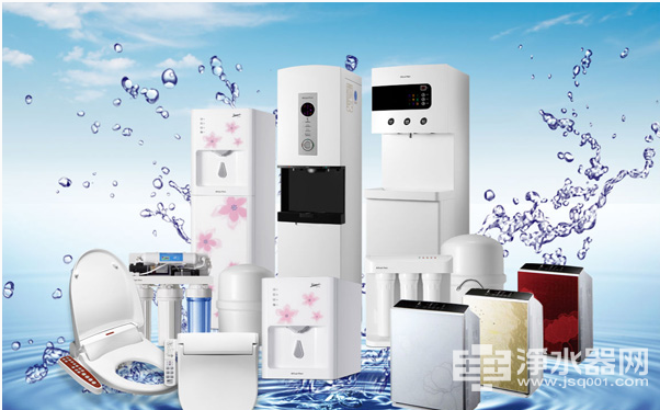 Water purifier brand to strengthen aft-sales am to dsvice wo