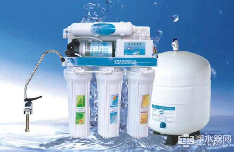 Water purifier manufacturs should stick to the -product +vic