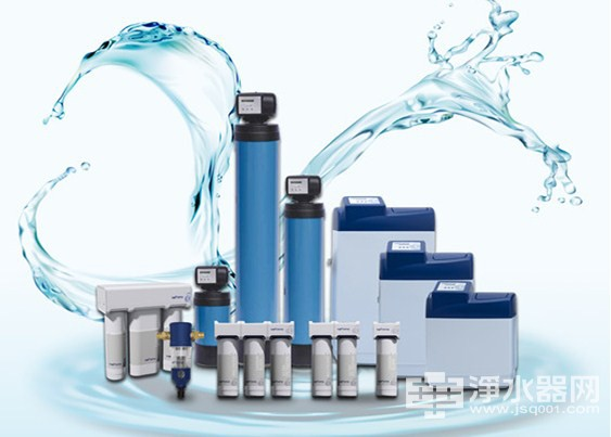 Whole house water purification equipment increasingly highe