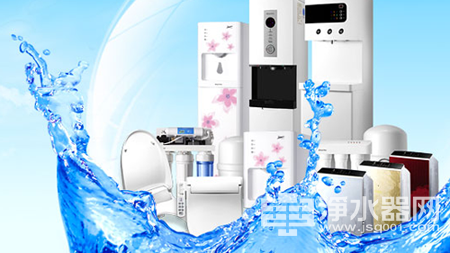 Water purifiers to join the brand which is more professional