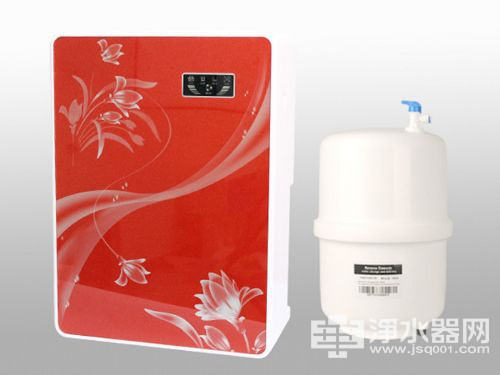 Water purifier is not difficult to grasp thehreeests watpuri