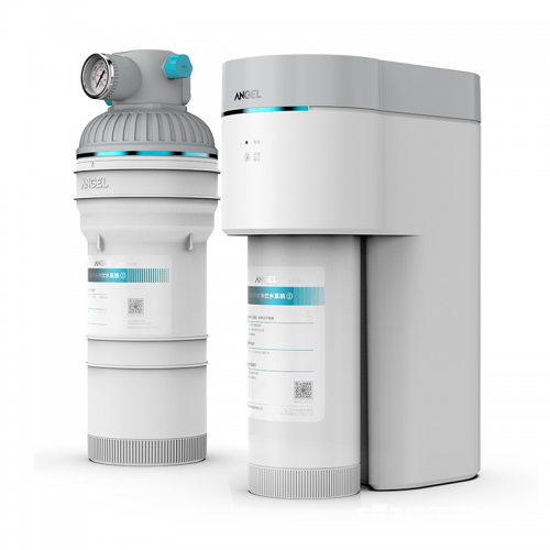 Water purifier which brand optimistic about these points do